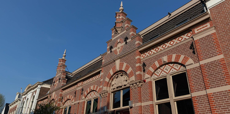 Contact opnemen - Hotel Staats Haarlem