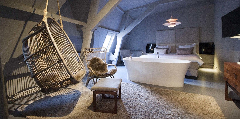 Royal Suite hotel Staats Haarlem