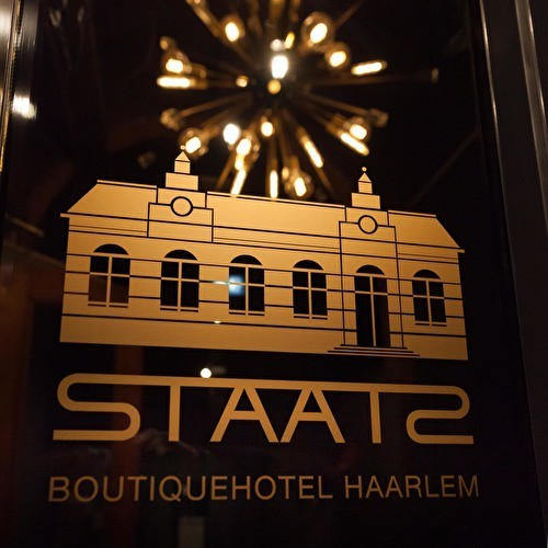 Kerst@Staats