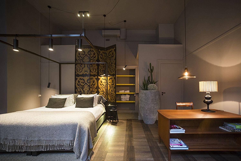 Business Suite Hotel Staats Haarlem